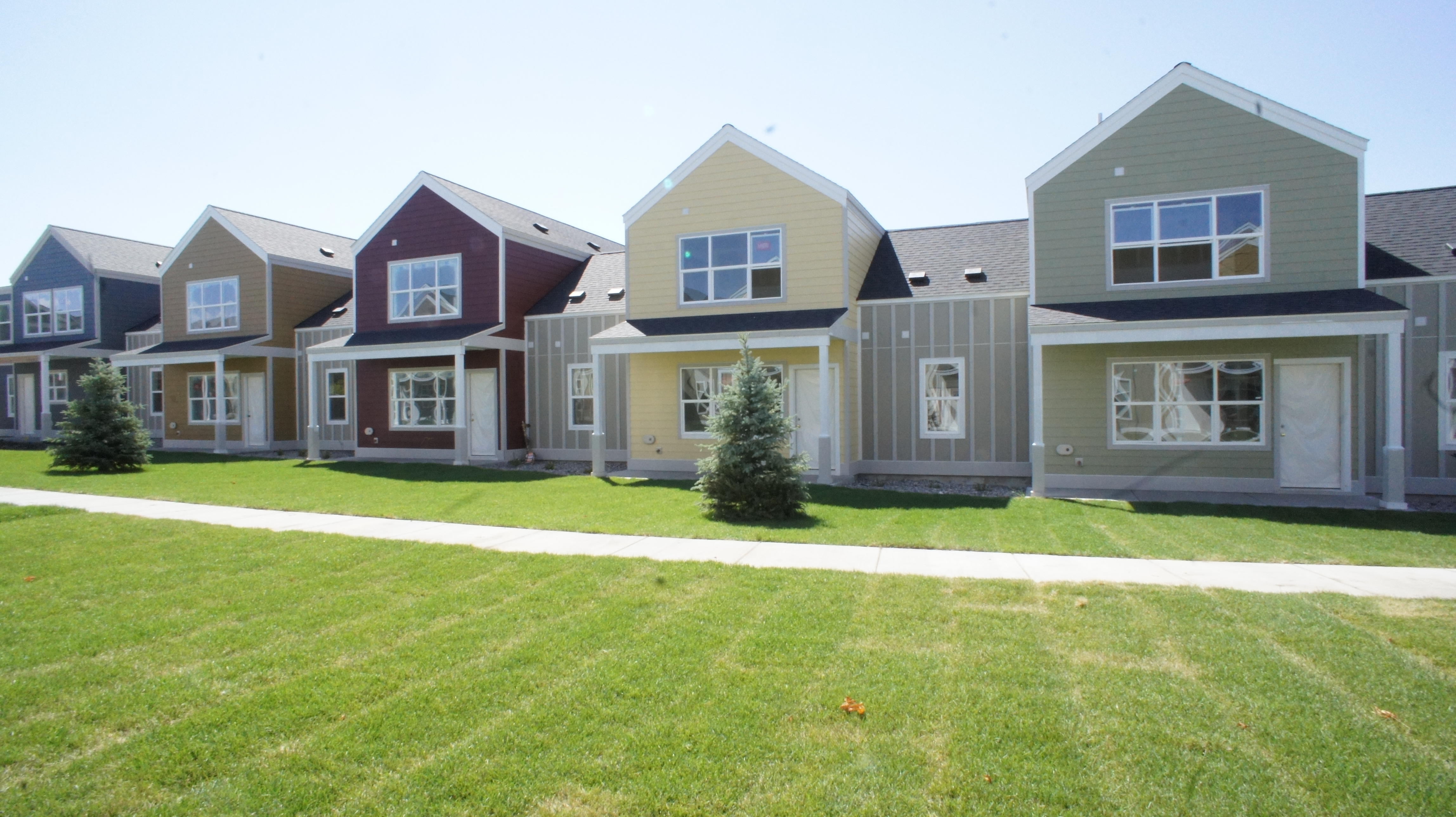 26 model home repair near montana for State college home builders