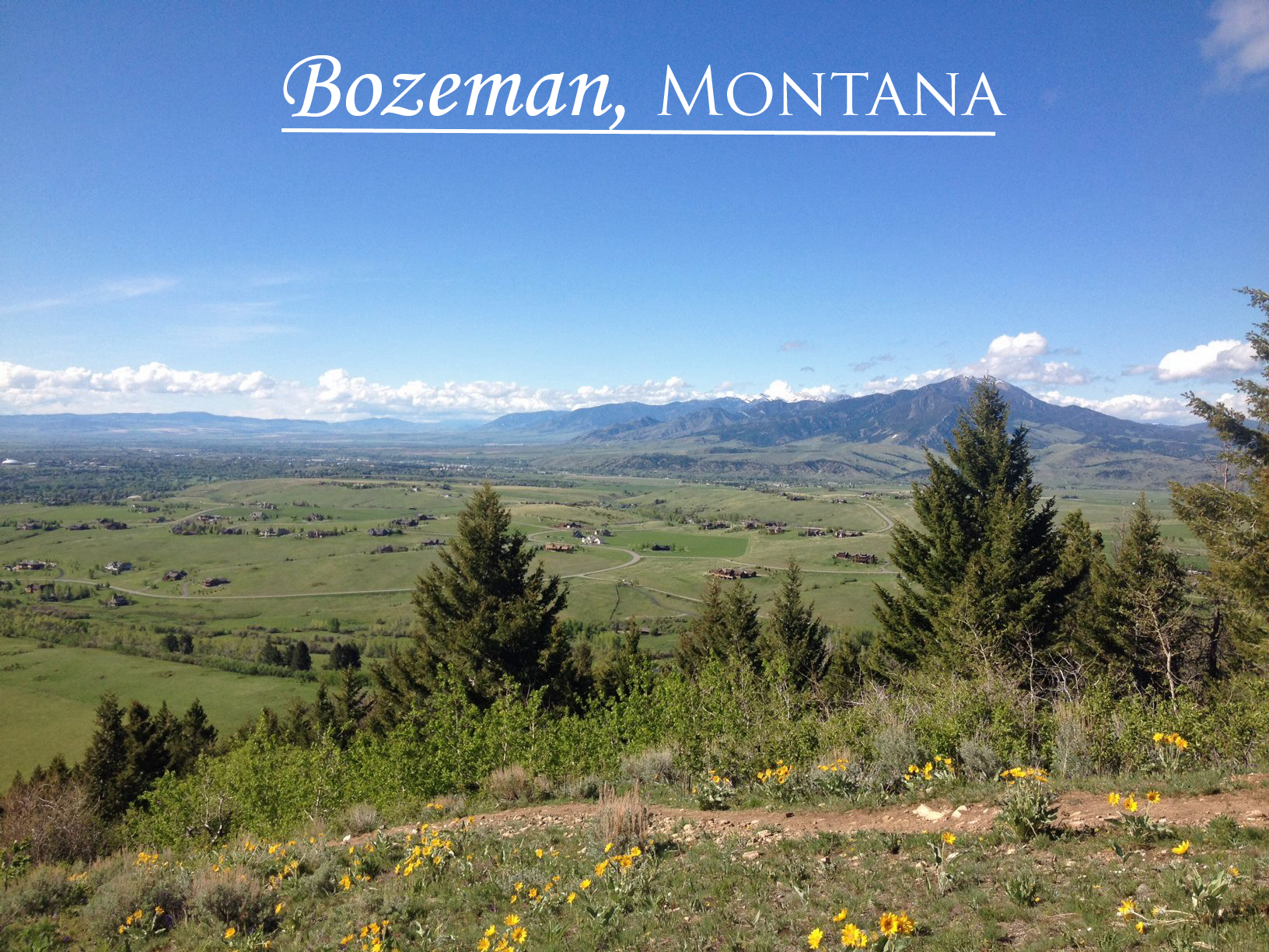 Living In Bozeman : Coldwell Banker RCI  Bozeman Real Estate Blog  News ...